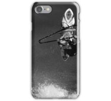 The Art of Windsurfing iPhone Case/Skin