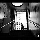 From Under - URBIA by raevan