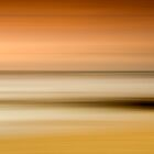 SUNSET AT TANGALOOMA by Colin Smith