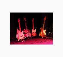 Four Guitars Unisex T-Shirt