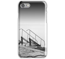 steps to nowhere iPhone Case/Skin