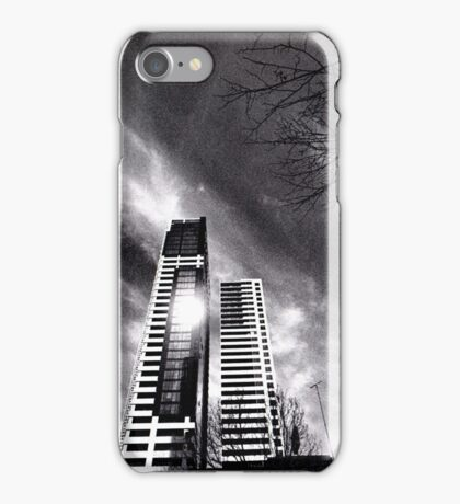 Afternoon Beacon iPhone Case/Skin