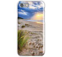 Fingal Gold iPhone Case/Skin