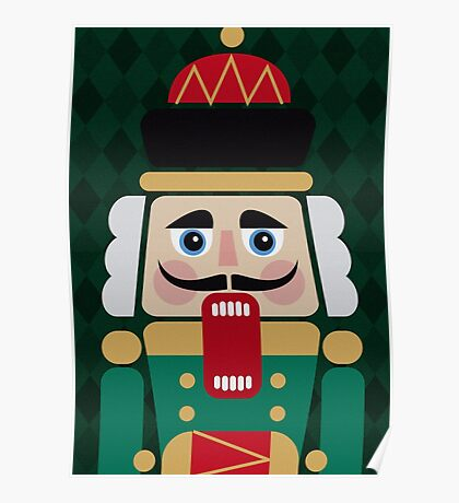 The Nutcrackers Poster