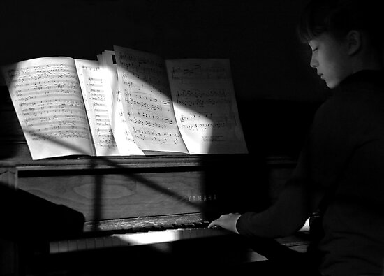 The Recital by Nikki Moore