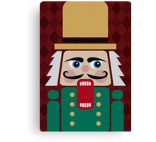 The Nutcrackers Canvas Print