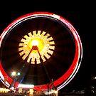 Big wheel by Vicent Alcaraz Coll