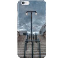 Steps to Somewhere iPhone Case/Skin