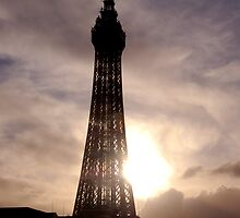Towering by Michael Naylor