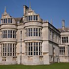 Kirby Hall by Mark Baldwyn