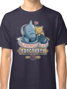 Alphonse's Cat Sanctuary Classic T-Shirt