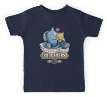 Alphonse's Cat Sanctuary Kids Clothes