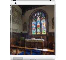 The Last Supper iPad Case/Skin