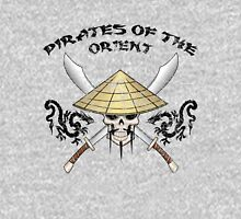 Pirates of the Orient Unisex T-Shirt