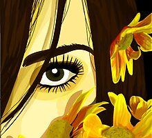 Hidden by Christine Falk