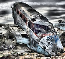 the crash by rutger