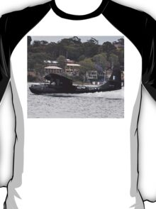 Catalina Water Take-off, Lake Macquarie, Australia 2012 T-Shirt