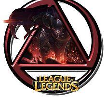 Dragonslayer Pantheon by GALD-Store