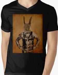 Hazel Mens V-Neck T-Shirt