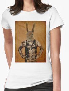 Hazel Womens Fitted T-Shirt