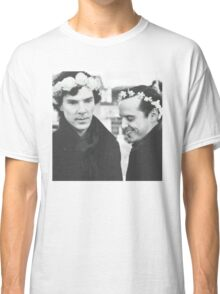 Sheriarty Classic T-Shirt