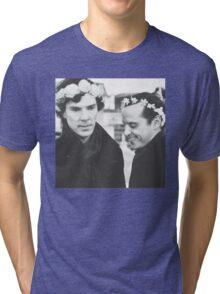 Sheriarty Tri-blend T-Shirt