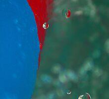 Marilynne Drops by AsherFMilgate