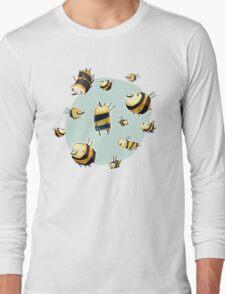 Sweet Long Sleeve T-Shirt
