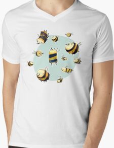 Sweet Mens V-Neck T-Shirt