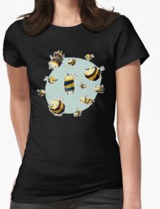 Sweet Womens Fitted T-Shirt