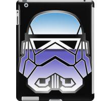 Trooper in disguise iPad Case/Skin