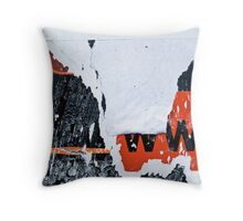 www Throw Pillow