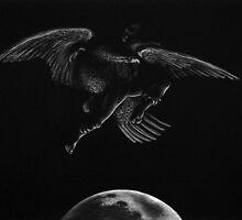 Ganymede by Markus Kunschak