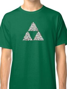 Cucco Triforce Classic T-Shirt
