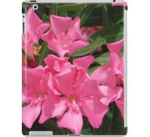 Greek Oleander iPad Case/Skin