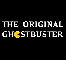 Original Ghostbuster by Stevie B