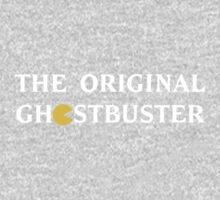 Original Ghostbuster Kids Clothes