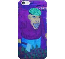 Last of The Giants - By Toph iPhone Case/Skin