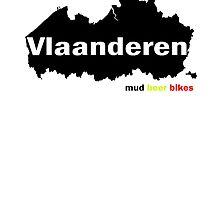 Vlaanderen by fludvd