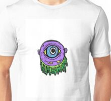 Sick Eye Unisex T-Shirt