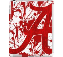 Roll Tide! iPad Case/Skin