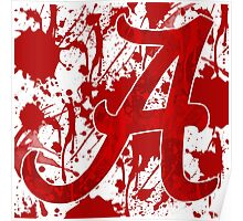 Roll Tide! Poster