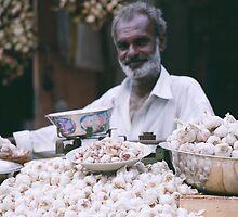 the garlic man by shamusfrisbedog
