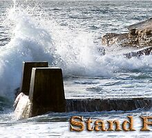 Stand Firm by Greg Halliday