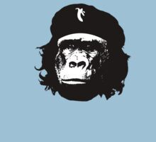 Che Gorilla by stuartm65