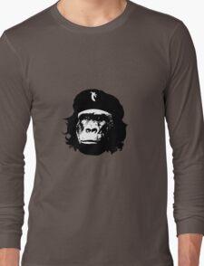 Che Gorilla Long Sleeve T-Shirt