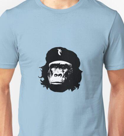 Che Gorilla Unisex T-Shirt