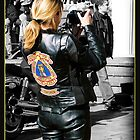 Christian... Biker... Photographer! by MikeO