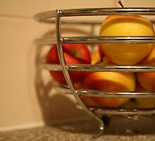 Apples : Photography by Alys Griffiths by sigriff