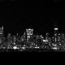 Big City Lights by Jamie Lee